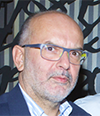 Costas Charitidis Smartfan Project Coordinator